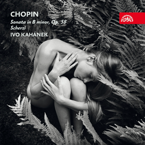 Fryderyk Chopin – Sonata in b minor, Scherzi